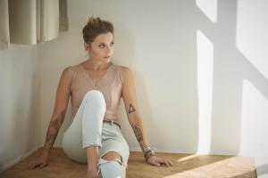 Linda Marlen Runge by Steffi Henn